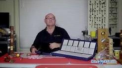 Lab Pin Kits for Professional & Beginner Locksmiths | Mr. Locksmith™ Video
