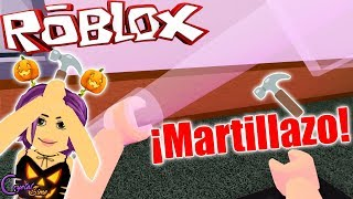 TEST LE FANTASMA MARK ? FLEE THE INSTALLATION ROBLOX CRISTALSIMS