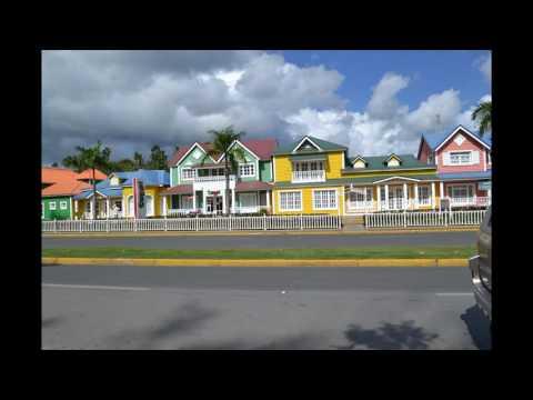 Mi viaje a Republica Dominicana   KlaudiaDobrowolska