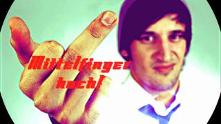 Casper feat. Kollegah & Favorite - Mittelfinger Hoch [Explict]