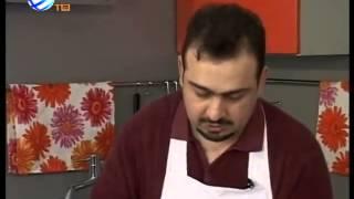 Артак Арутюнян, Армянская кухня Хашлама