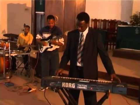 Kijitonyama Evangelical Choir - Naburudika - Official Video