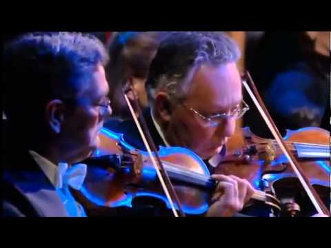 The Lord of the Rings: Live Symphony - #02 The Shire - Howard Shore