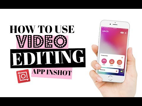 How To Edit Videos On Your Phone Using InShot App