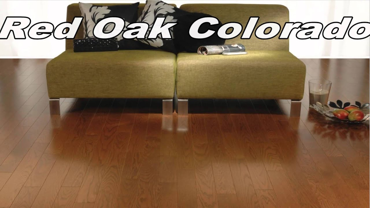 What Makes Mirage Hardwood Flooring A Top Of The Line Manufacture