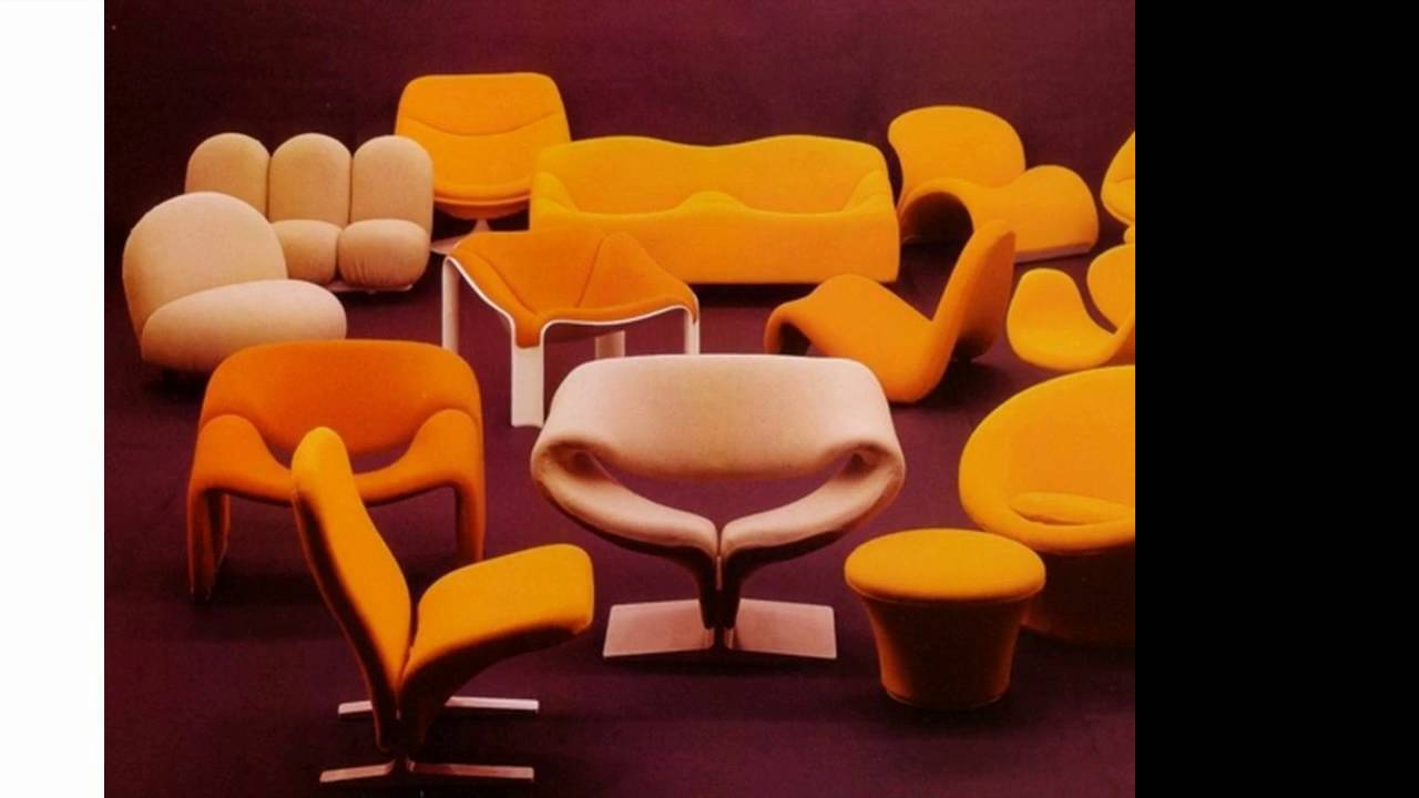 Modern Furniture History Modern History Furniture Design