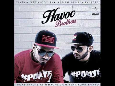 Havoc Brothers Kadhalan Video Song