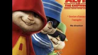 Download Sexion d'assaut - Ma direction - Chipmunks MP3 song and Music Video