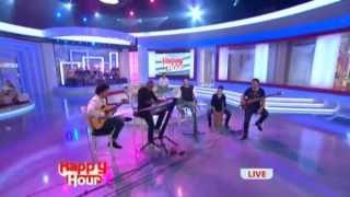 [Live] Pepe - O femeie cat o suta (Unplugged)