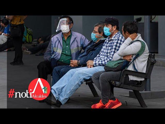 México enfrentará pobreza, desempleo y nuevos brotes de Covid-19, prevé PNUD