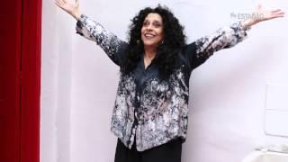Gal Costa lança disco de inéditas