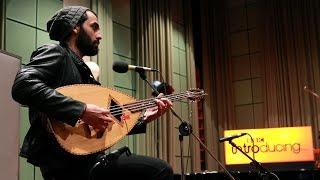 Nazim Ziryab - Tchakchouka (Maida Vale session)