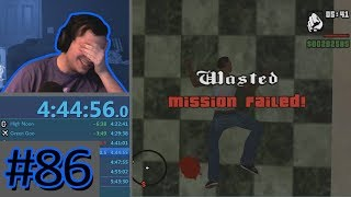 Fails In Speedrunning #86
