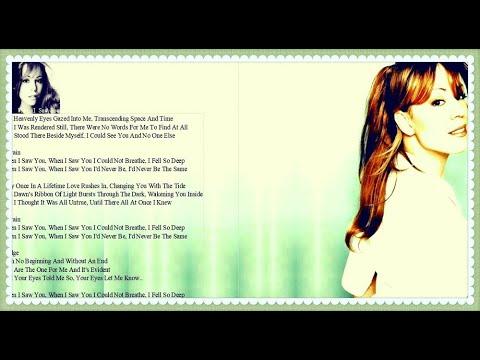 Mariah Carey - When I Saw You (4-Tracks EP)