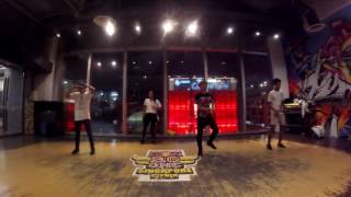 Forze Crew | Chris Brown Blow It In The Wind | Choreography by Lionel