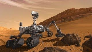 Characterization of the Habitability of Mars (PART 1)