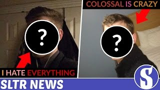 Colossal Is Crazy & I Hate Everything FACE REVEAL! Scarce Is Gay, PewDiePie Hits 1 Million Dislikes