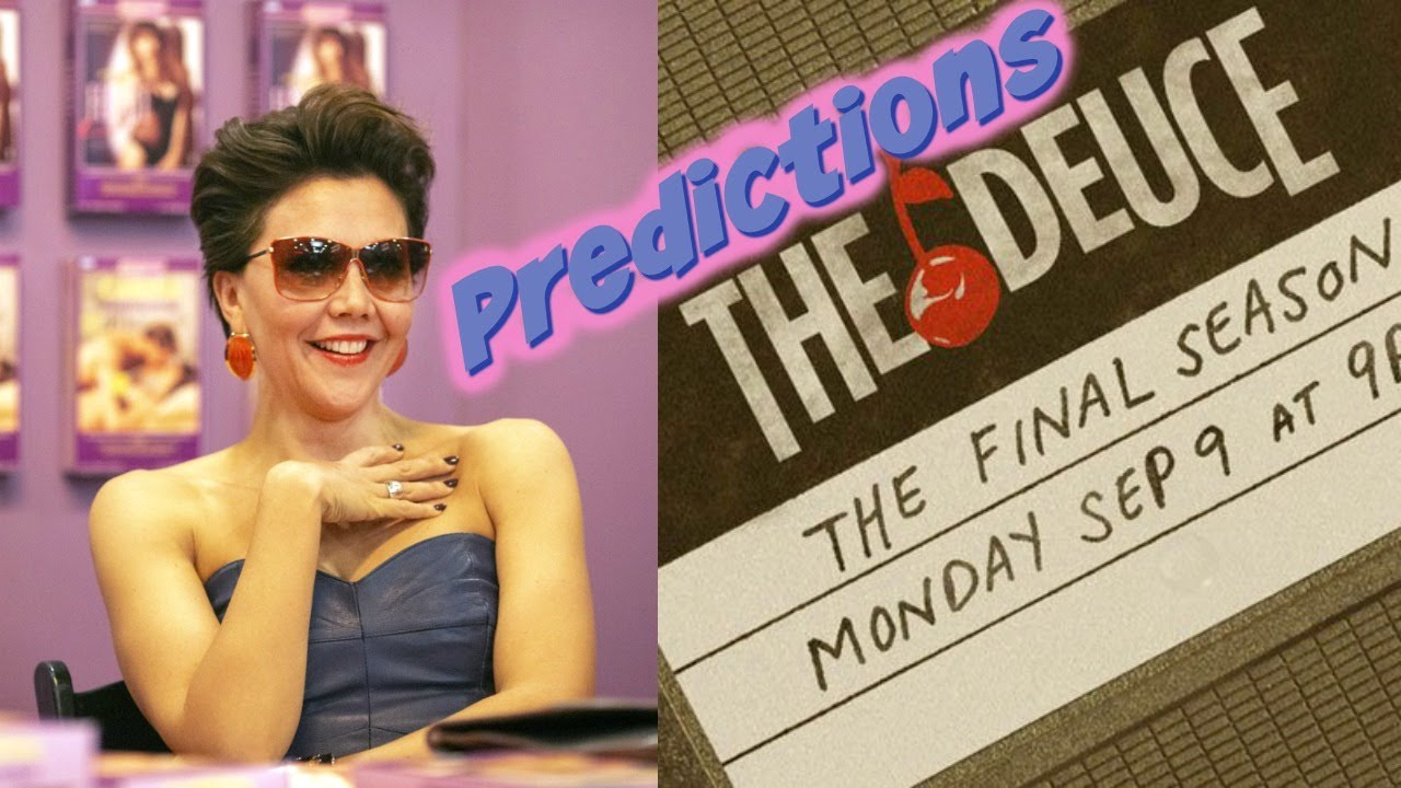 Download The Deuce Season 3 Predictions - Into the Future | BuzzChomp