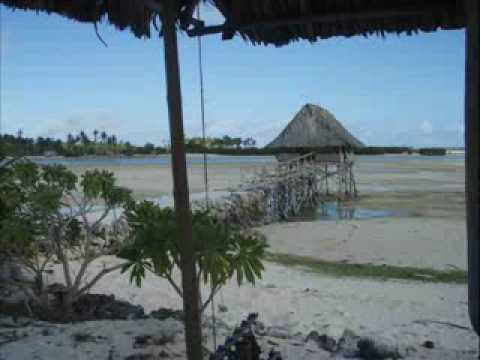 Kiribati Holiday Resort