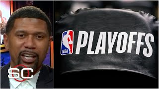 I would LOVE to see an NBA play-in tournament – Jalen Rose | SportsCenter
