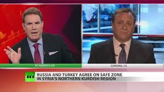 US media ignores Putin's Syria deal