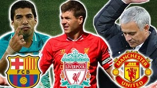 Top 10 most hated football clubs in the world