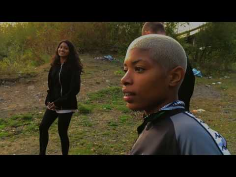 Klyne - Water Flow (Official Video)