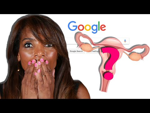 Doctors Answer Commonly Googled Period Questions