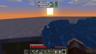 Minecraft 1.13 Live Stream: Playing 1.13!