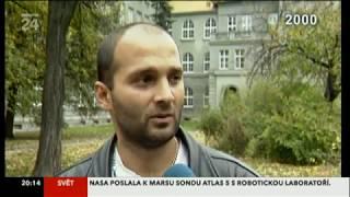 Kauza Kajínek - ČT24
