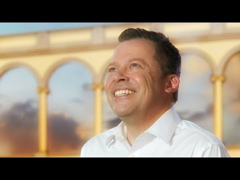 God Took Me to a Special Room in Heaven! | Jeff Jansen