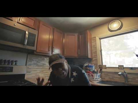 """King Capone - """"Life Aint Safe"""" (Official Video) 