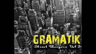 Gramatik - On The Run (Street Bangerz Vol. 3!)