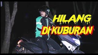 SERAM, PENUMPANG HILANG DI KUBURAN | OJOL STORY (22/02/20) Part 4