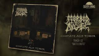 Morbid Angel - Battlebots (Official Demo Track)