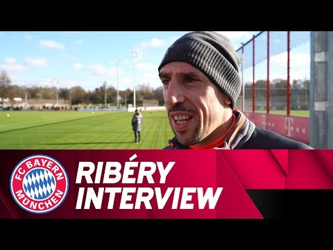 """I have the Bayern mentality"" 