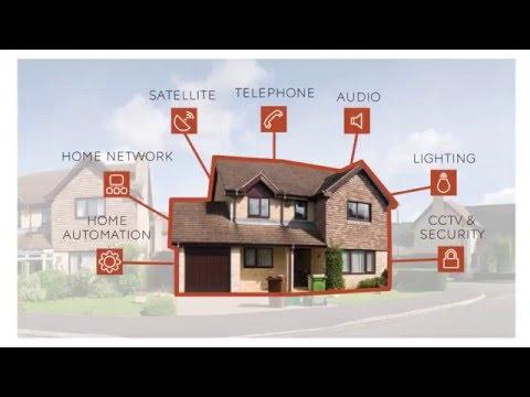 cedia wiring guidelines