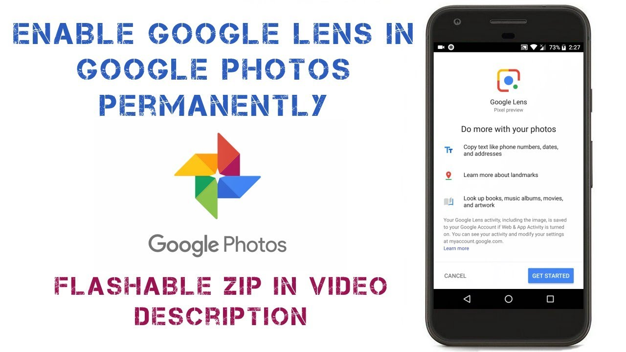 how to delete google photos permanently