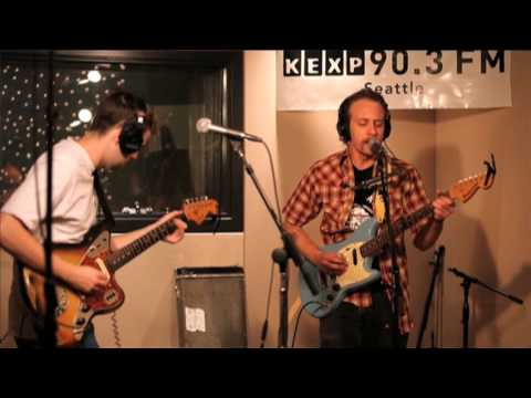 Deer Tick - Easy (Live on KEXP)
