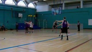 leeds beckett basketball b2 v york part 3 24-2-16