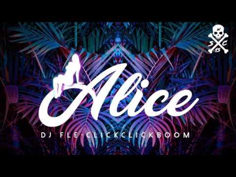 Alice (DJ FLE X CLICKCLICKBOOM REMIX) S.W.C