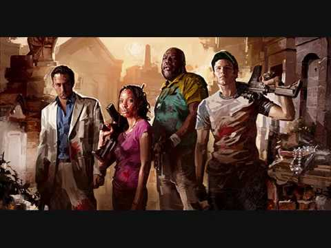[Left 4 Dead 2] Full Intro Song