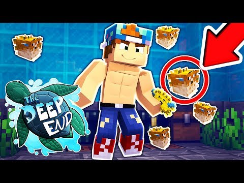 PRANKING STACY BACK!!! | Minecraft The Deep End SMP #14