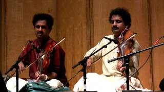 Mysore Bros Raghupati Raghava RajaRam