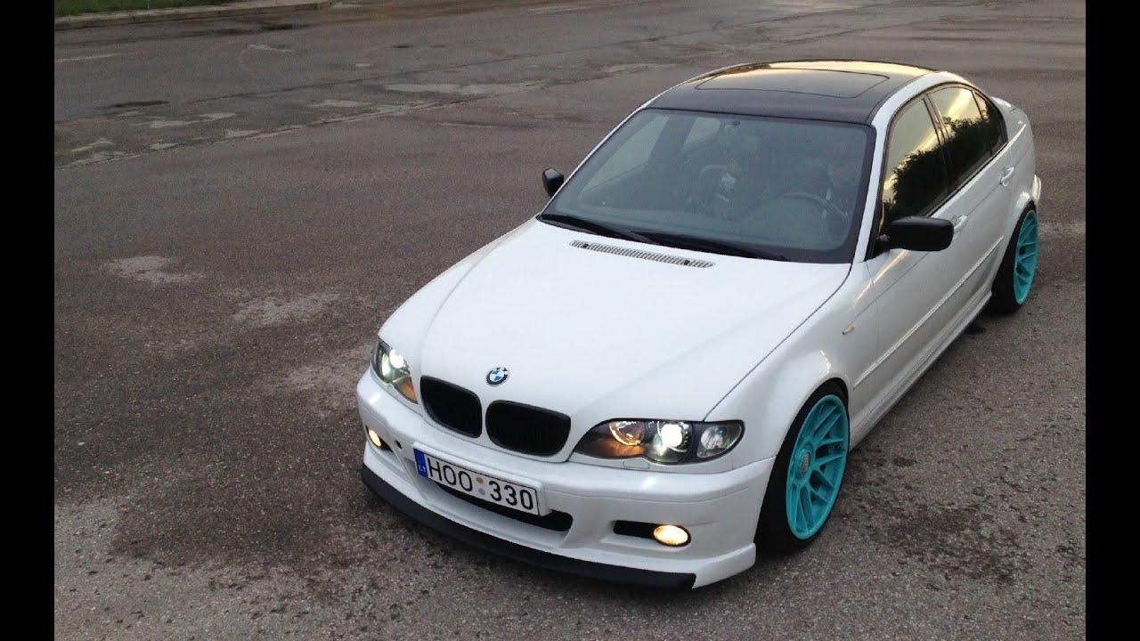 custom BMW M3 e46  YouTube