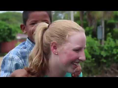 Costa Rica Mission Trip 2016
