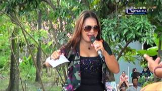 DANAS PENTIL - LIBERTY MUSIC LIVE CIKANDANG BREBES