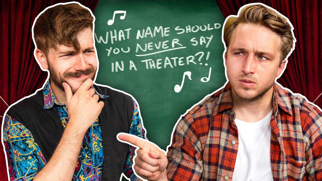 How Much Do We Know About Musical Theater?