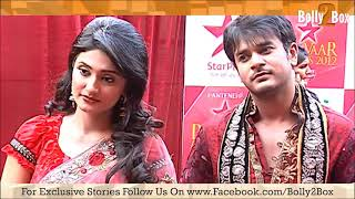 Star Parivaar Awards Red Carpet