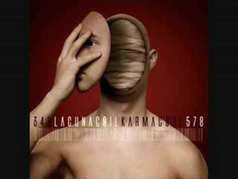 Lacuna Coil - In visible light